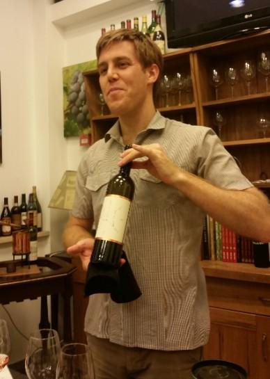חג היין - פסטיבל היין של ישראל ימים רביעי וחמישי 30.9-1.10 במתחם התחנה תל אביב
