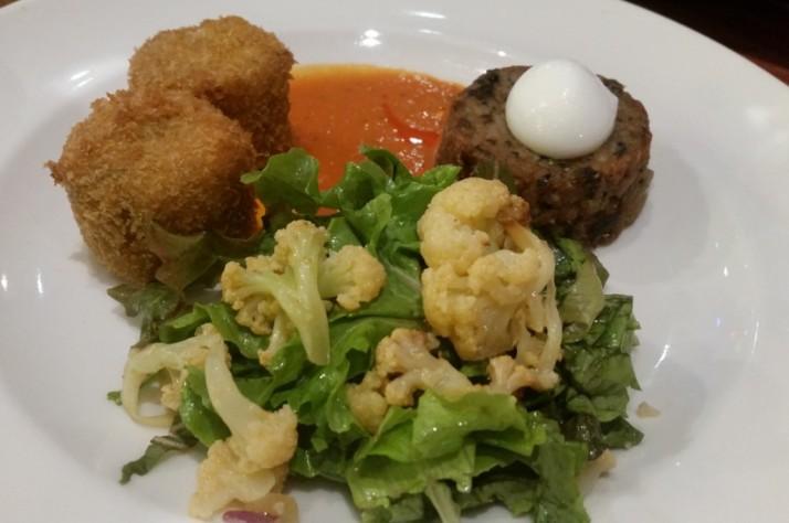 מסעדת סילו - פנינה איטלקית בחולון SILO meditaliano