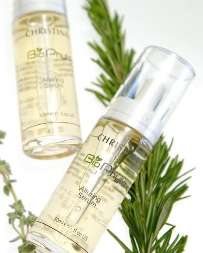 חדשים על המדף: סרום Alluring Serum של כריסטינה ומארז ONCE לכל סוגי השיער של הדרין