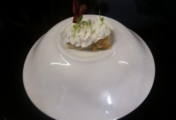 סדנת בישול ספרדי עם שף ניר צוק ושף אורח מספרד - טוניו רודריגז