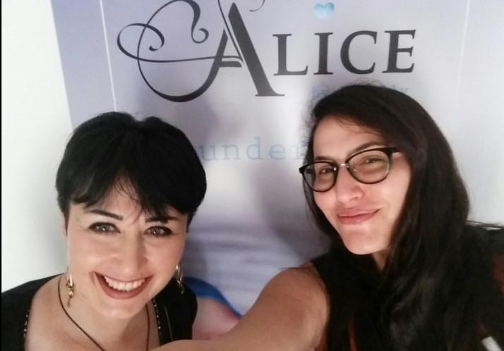 אביב באליס הלבשה תחתונה Alice - My Underworld