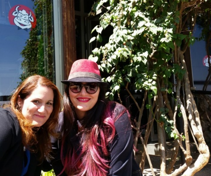 קאזה דו ברזיל באילת חוגגת 14 שנים Casa Do Brazil
