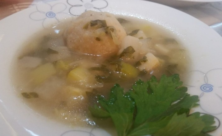 סדנת קובות עם רון יוחחנוב - שף הבית של פוד אפיל Food Appeal