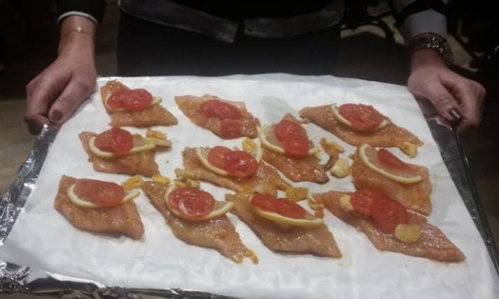 מבצעים משתלמים לפסח על בשר ודגים ביינות ביתן