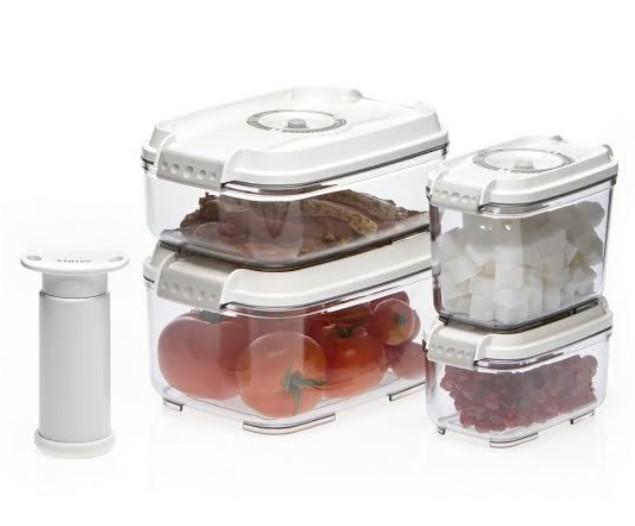 אופק חדש - ייבוא מוצרים לאורח חיים בריא קופסת ואקום סטטוס