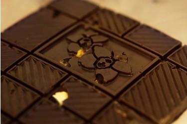 אופק חדש - ייבוא מוצרים לאורח חיים בריא מתכון שוקולד ביתי