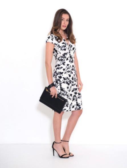 שמלות הקיץ של גולברי GOLBARY summer 2016