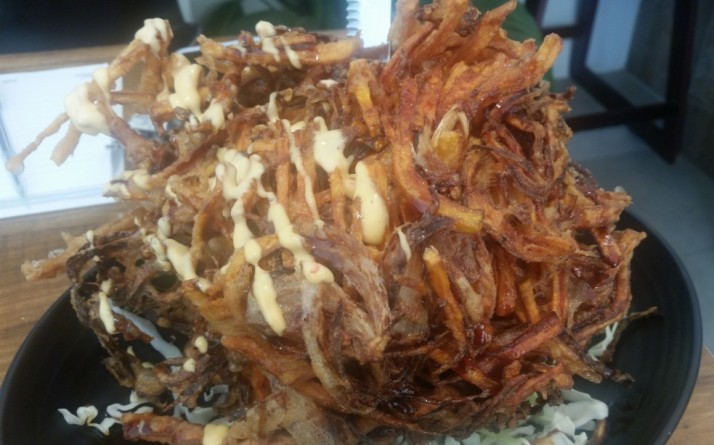 סומוח - מסעדה ישראלית חדשה בראשון לציון