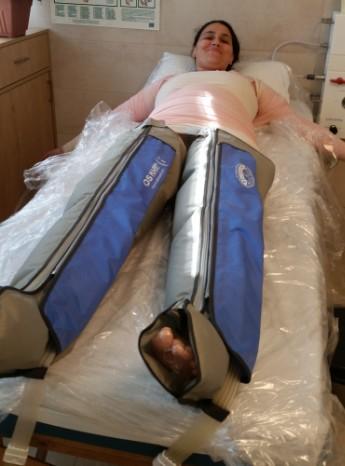 על הטיפול החדשני Skinny Wrap על טיפול לחידוש אנרגיה עם ניל סאקר ומגוון טיפולים נוספים במרכז הבריאות והיופי Wellness