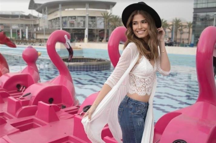 רשת האופנה GONG לנשים ולצעירות מגיעה למתחם BIG FASHION אשדוד. אירוע הפתיחה יתקיים ב- 4.4.17 בשעה 17:00