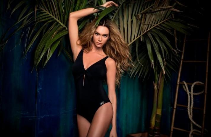 קולקציית בגדי הים והחוף לקיץ 2017 של קוברה