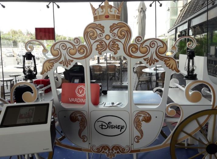 חנויות הפופ אפ של ורדינון ודיסני עכשיו ברחבי הארץ הדר אוקנין Hadarling lifestyle blog