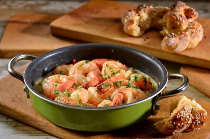 מסעדתכרמיםבאר שבע מזמינה לערב שכולו מוקדש למאכלי פירות הים ב- 30.7.17