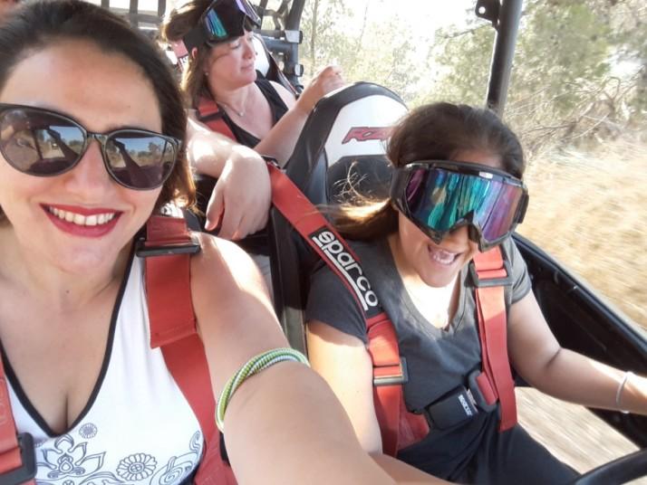 חוויה בגלבוע -פארק האטרקציות והאקסטרים הגדול בצפון