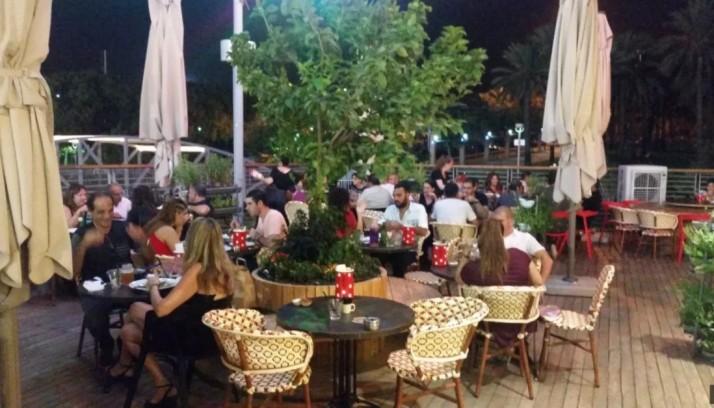 תפריט חדש למסעדת סילו בחולון Silo