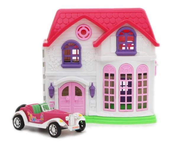בית בובות ענק – נמכר במחיר של 99 ₪ במקום 120 ₪ הסטוק