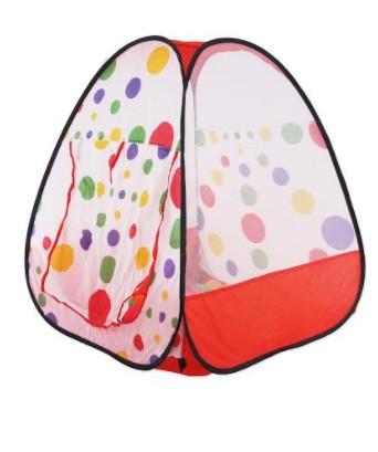 אוהל כדורים הכולל 50 כדורים – נמכר במחיר של 70 ₪ במקום 119 ₪.