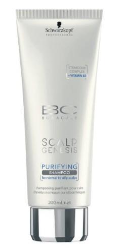 שמפו להרגעת הקרקפת  BC Scalp Genesis Soothing Shampoo