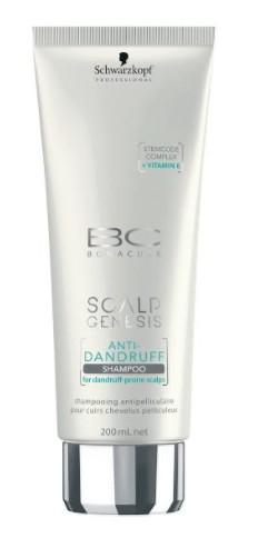 שמפו לקרקפת הנוטה קשקשים  BC Scalp Genesis Anti-Dandruff Shampoo
