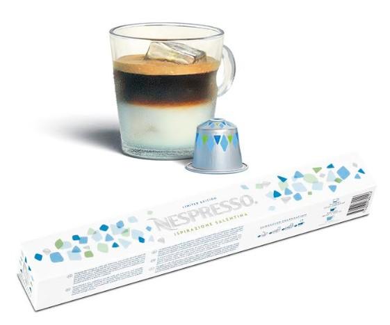מתכוני קפה קר באדיבות נספרסו