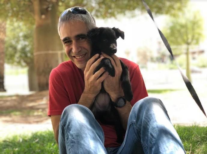 מצילים את כלבי וחתולי ההסגר באר שבע