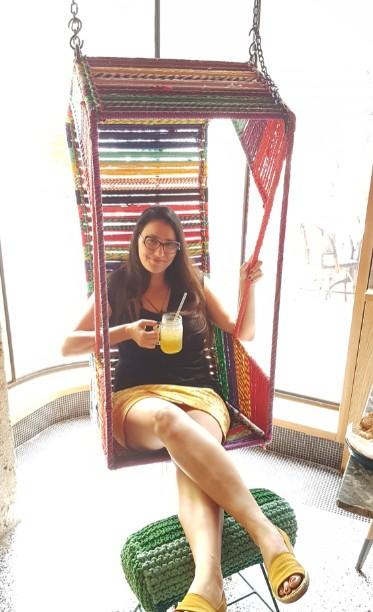 על הבראנץ' של ק-פה האנוי ועל הדוכן הטבעוני Bowl & Juice