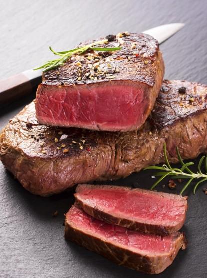 מתכון לקציצות בשר על פירה כתומים באדיבות האיחוד האירופי TASTE THE BEST