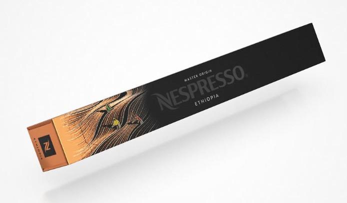 נספרסו משיקה את סדרת Master Origin תערובות קפה בטכניקות עיבוד האופיינות לארץ המקור - אתיופיה, קולומביה, אינדונזיה, ניקרגואה והודו