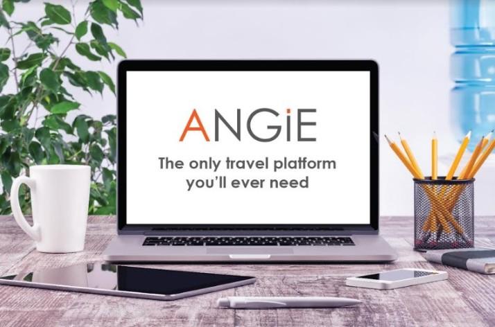 אמסלם תיירות ונופש מציגה פריצת דרך טכנולוגית בענף התיירות - מערכתAngie