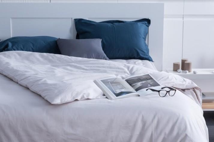 קולקציית חדר השינה היוקרתית של ערד טקסטיל לחורף 2018