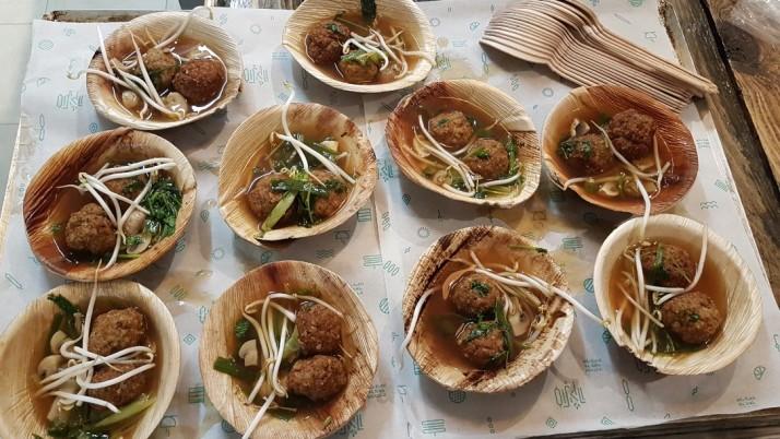 מנות הודו במעדניית סוליקה של שף אבי ביטון + מתכונים