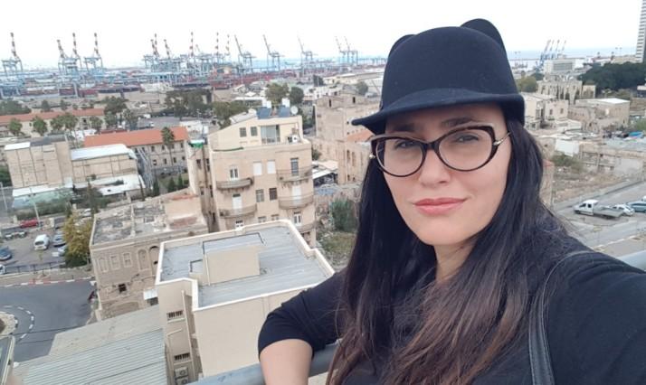 סיור בשכונת ואדי סאליב המתחדשת בחיפה