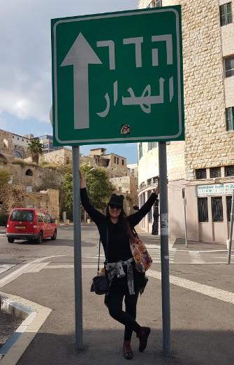 שכונת הדר חיפה