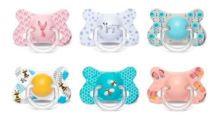 סובינקס מותג הפרימיום הספרדי למוצרי תינוקות משיקאת קולקציית החיות