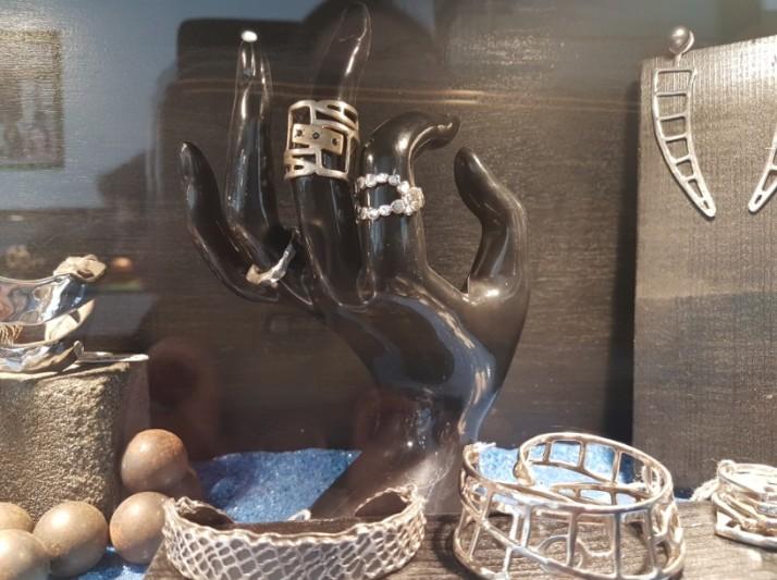 CHANDALLY מותג תכשיטים שמשלב יוקרה פיוז'ן ואיכות אותנטית