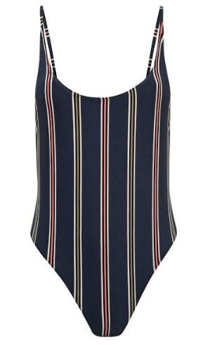 רשת Billabongמשיקה את קולקציית בגדי הים לנשים לאביב קיץ 2019Seeker Of The Sun