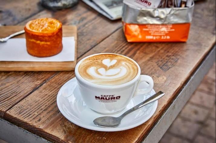 מותג הקפה האיטלקי MAURO החל להימכר בקפסולות מותאמות למכונת נספרסו