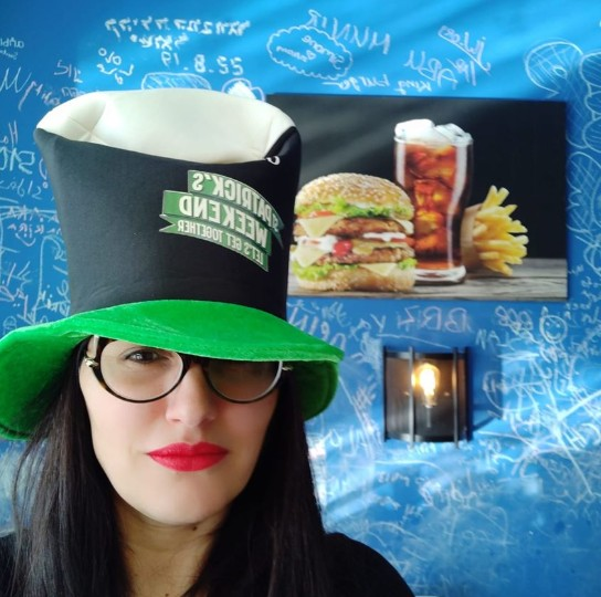 בורגר מי Burger Me ירכא הדר אוקנין הדרלינג