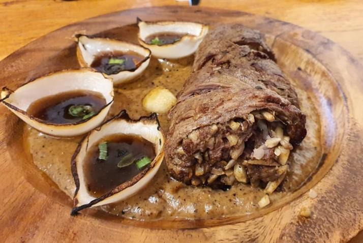 מסעדת רוזמרי בנצרת