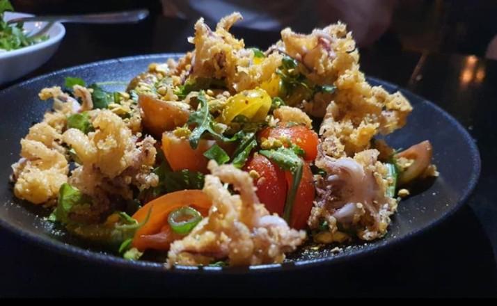 ארוחת ספיישל של אליעד דנון פיינליסט משחקי השף אצל כפרה בבאר שבע