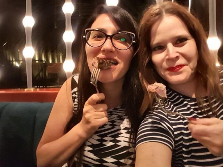תפריט הקיץ החדש מסעדת PoUPeE שלשף אורן אסידו