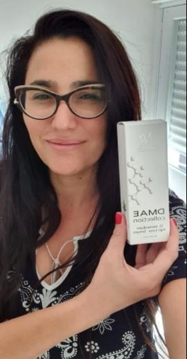 IMMEDIATE AGE-LESS סרום למתיחה מיידית של העור מבית SR Cosmetics