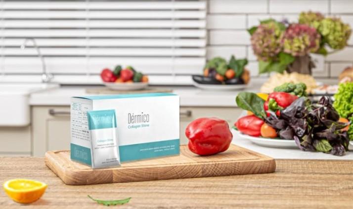 חדש על המדף: תוסף תזונה קולגן SHINE לעור בריא ומלא חיות